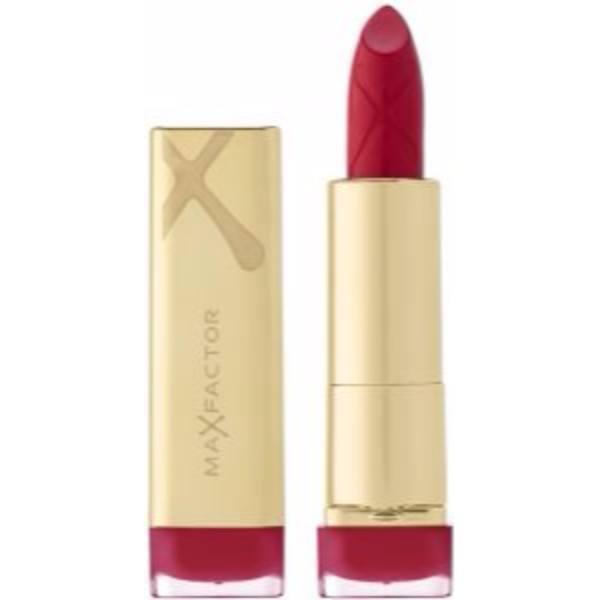 Max Factor Colour Elixir lipstick 4,8gr 840 Cherry Kiss