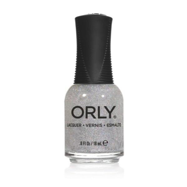 Orly 20709 Prisma Gloss Silver 18Ml