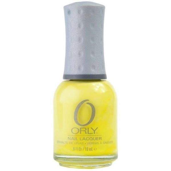 Orly Nail Polish 18ml 20731 Lemonade