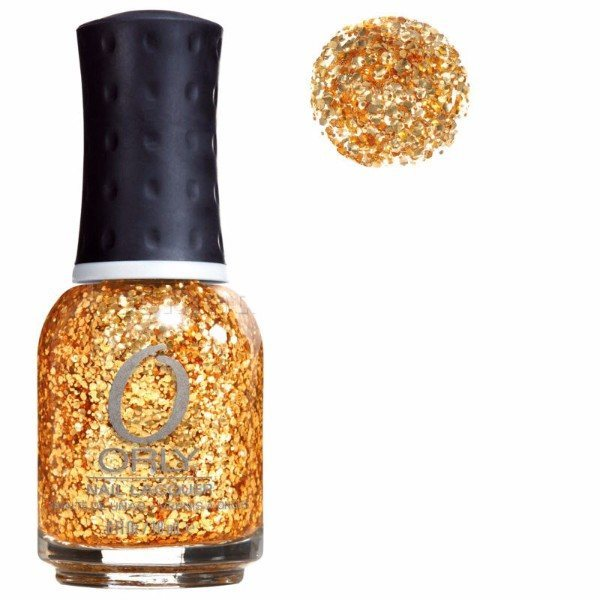 Orly Orly 40450 Flash Glam Fx Too Fab 18ml