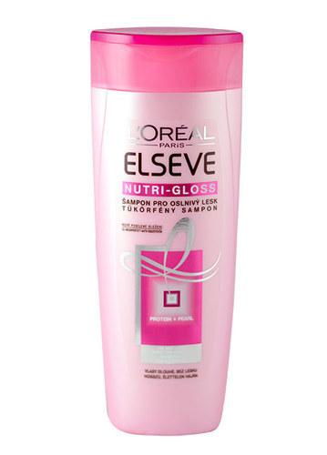 Loreal Paris Elseve Nutri-Gloss Shampoo 250ml
