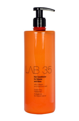 Kallos Lab 35 Conditioner For Volume And Gloss 500ml