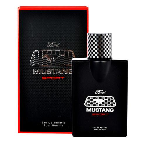 Ford Mustang Mustang Sport Eau De Toilette 100ml