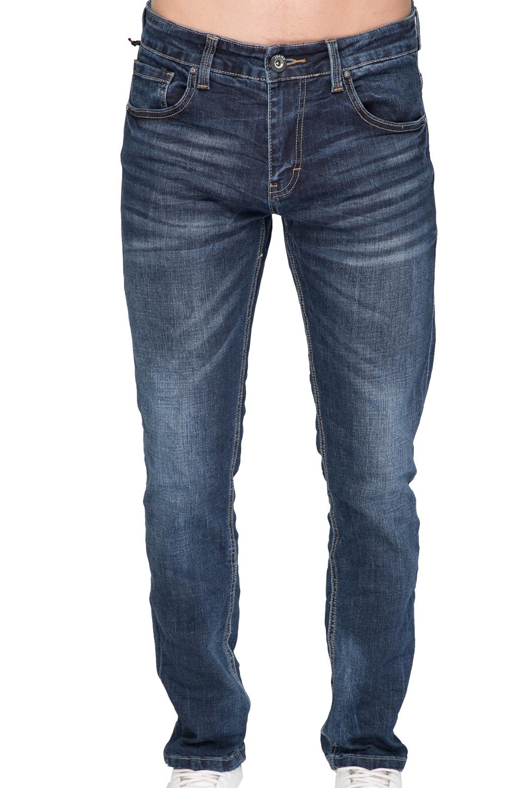 Ντένιμ Skinny Soft ανδρικά   παντελόνια   τζίν   ντένιμ