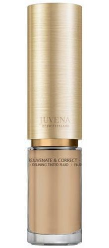 Juvena Rejuvenate & Correct Tinted Fluid Bronze SPF10 50ml Natural Bronze