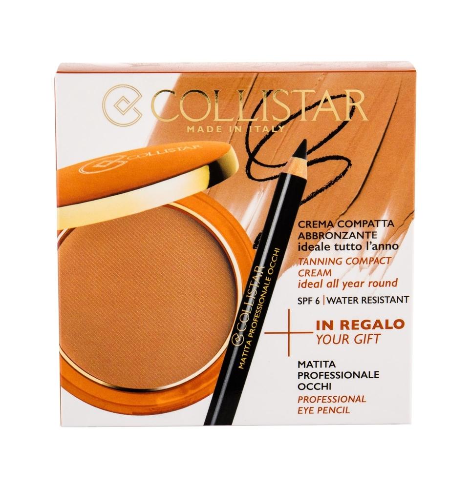 Collistar Tanning Compact Cream Spf6 Powder 9gr 3 Mauritius