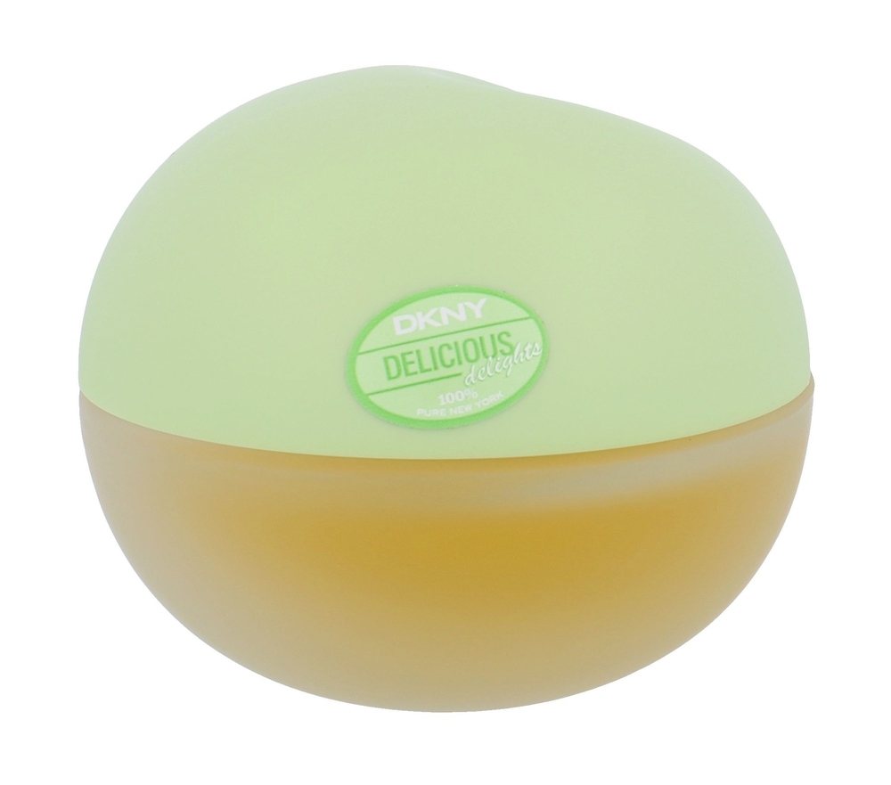 Dkny Delicious Delights Cool Swirl Eau De Toilette 50ml oμορφια   αρώματα   αρώματα γυναικεία