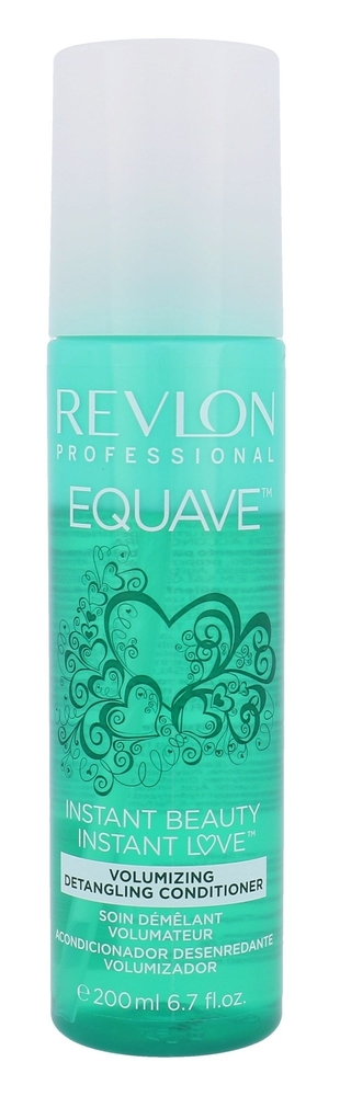 Revlon Professional Equave Volumizing Conditioner 200ml (Fine Hair)