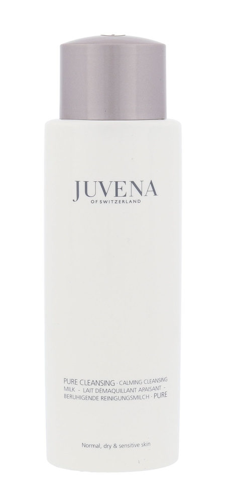 Juvena Pure Cleansing Cleansing Milk 200ml (Normal - Dry)