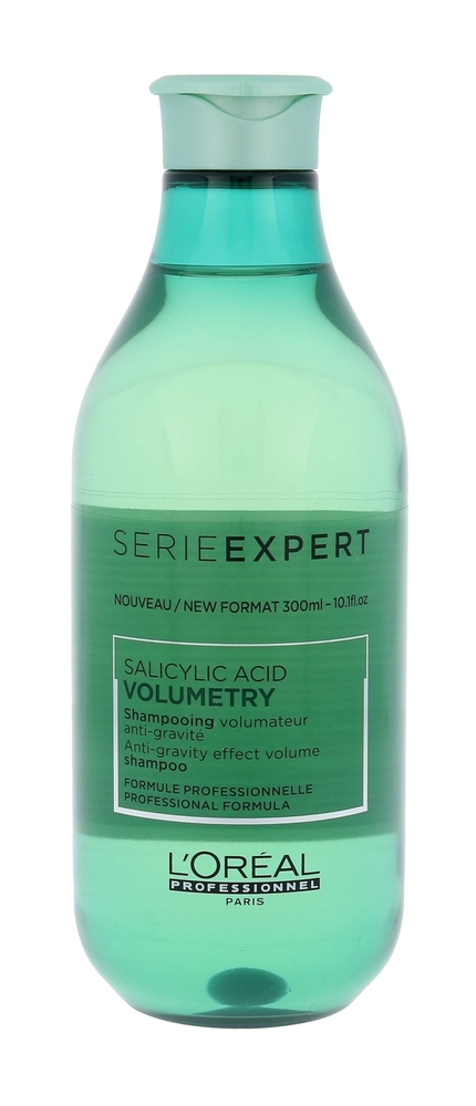L/oreal Professionnel Serie Expert Volumetry Shampoo 300ml (Fine Hair)