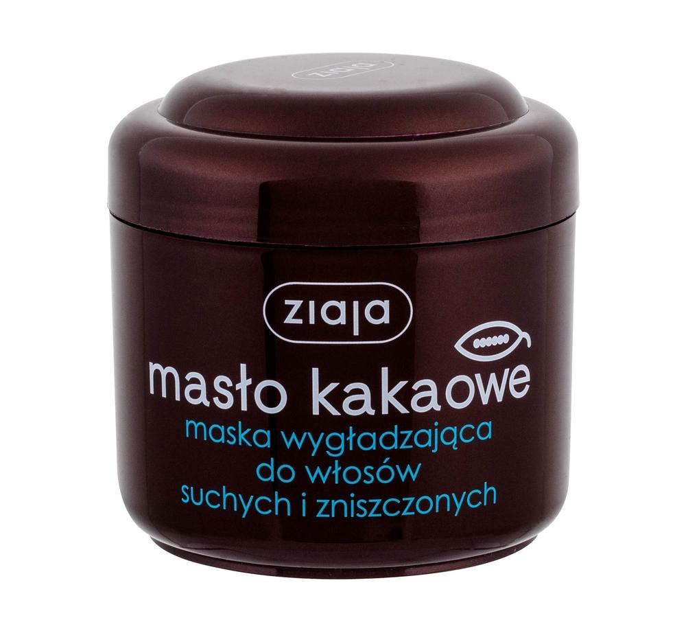 Ziaja Cocoa Butter Hair Mask 200ml (Damaged Hair - Dry Hair)