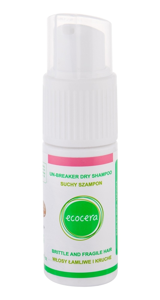 Ecocera Dry Shampoo Un-breaker Dry Shampoo 15gr (Brittle Hair)