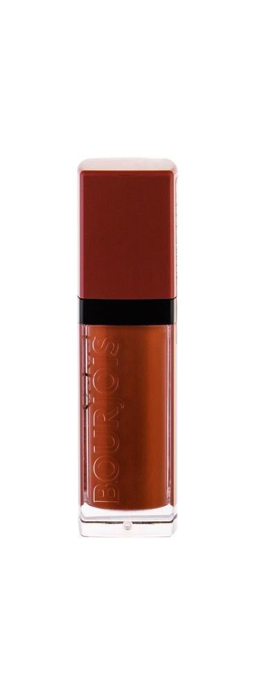 Bourjois Paris Rouge Edition Velvet Lipstick 7,7ml 33 Brun/croyable (Matt)