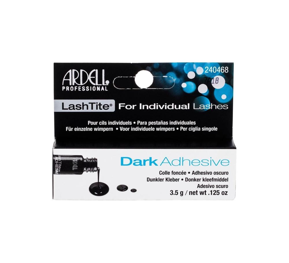Ardell Ardell Lashtite Adhesive Dark 3,5g oμορφια   μακιγιάζ   μακιγιάζ προσώπου   αξεσουάρ μακιγιάζ