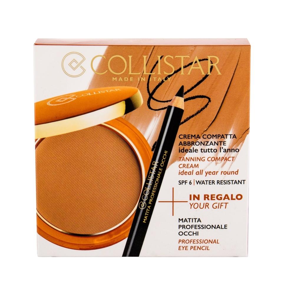 Collistar Tanning Compact Cream Spf6 Powder 9gr 2 Bahamas
