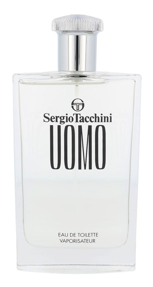 Sergio Tacchini Uomo Eau De Toilette 100ml