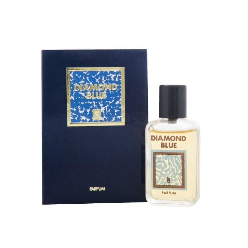 Hala Perfumes Diamond Blue W Pdt Mini 5ml