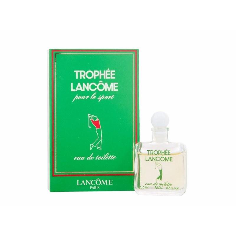 Lancome Trophee Eau De Toilette Mini 3,5ml
