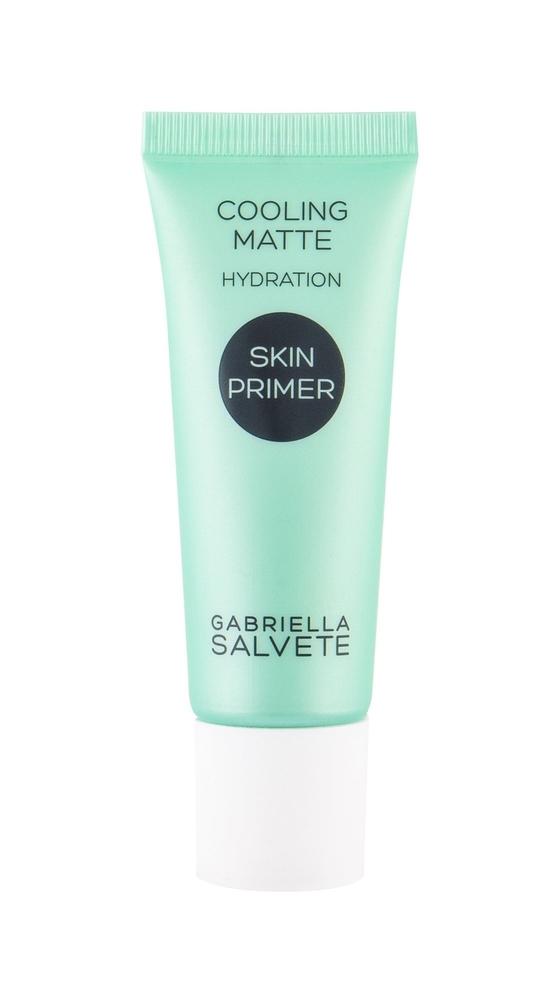 Gabriella Salvete Skin Primer Cooling Matte Makeup Primer 20ml