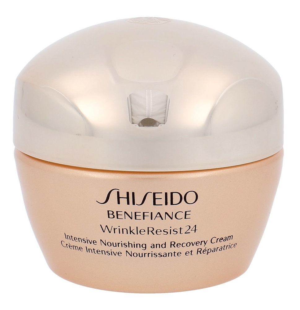 Shiseido Benefiance Wrinkle Resist 24 Intensive Day Cream 50ml (All Skin Types - For All Ages)