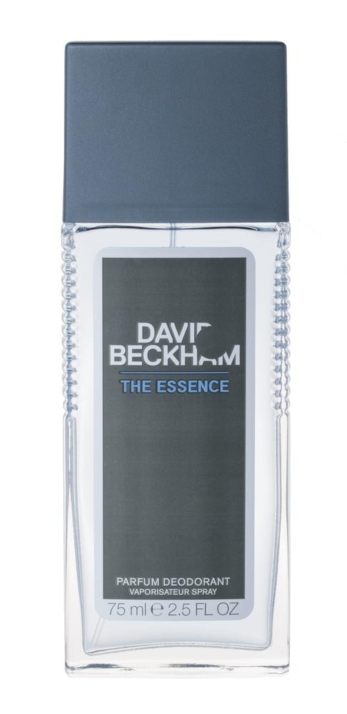 David Beckham The Essence Deodorant 75ml Aluminum Free (Deo Spray)