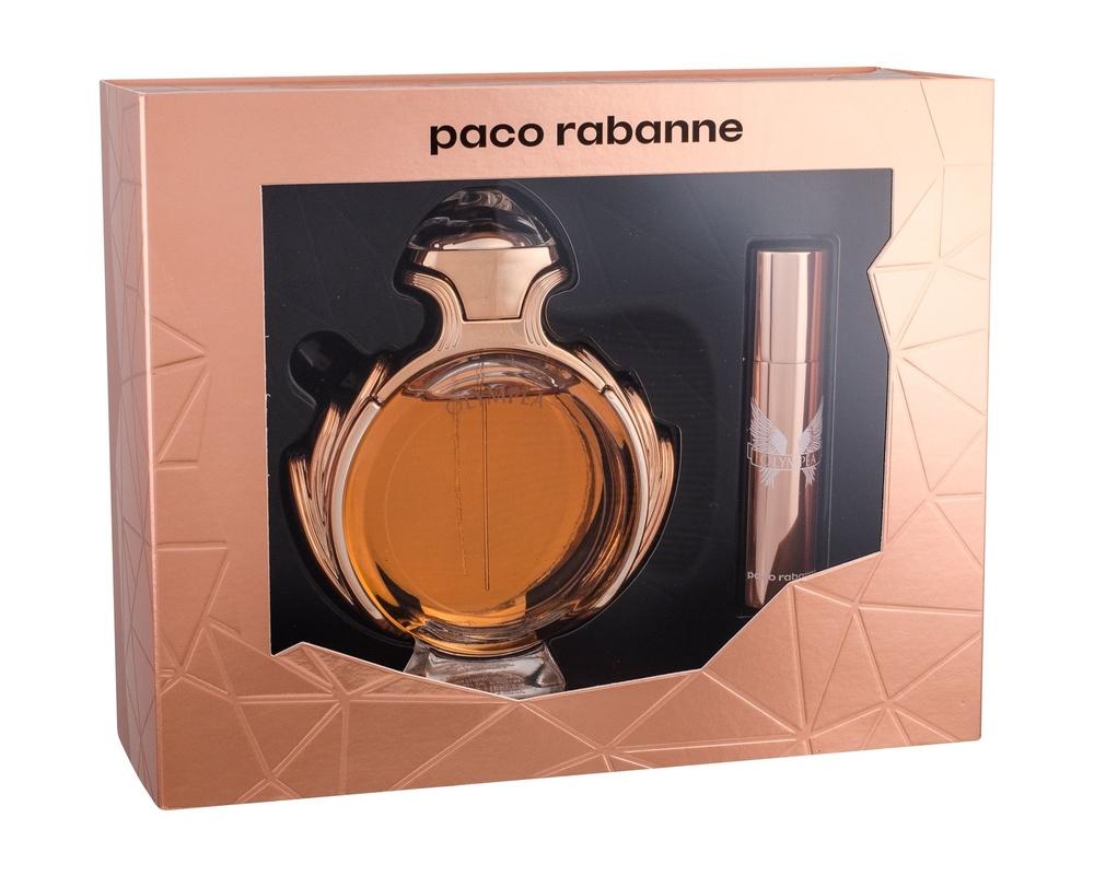 Paco Rabanne Olympea Eau De Parfum 80ml
