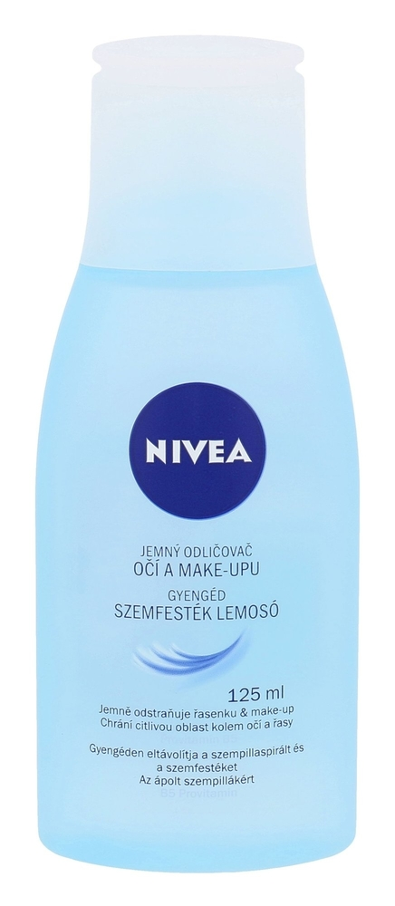 Nivea Gentle Eye Make-up Remover Eye Makeup Remover 125ml