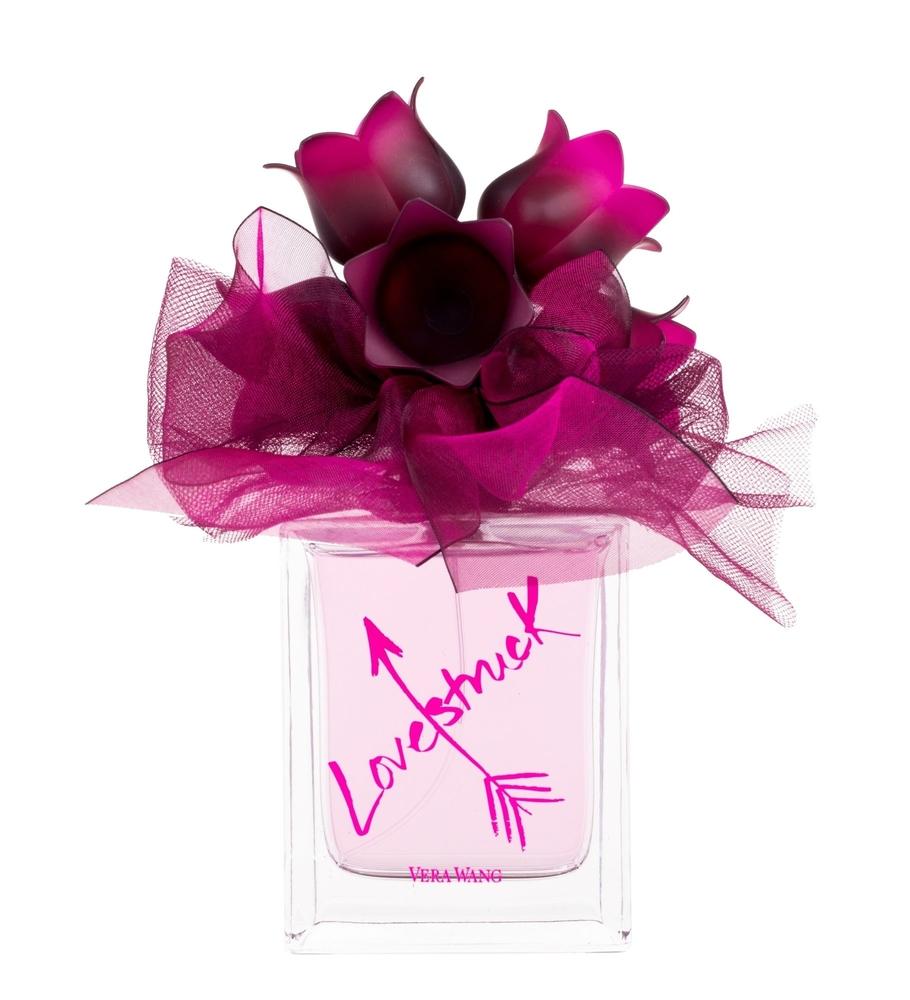 Vera Wang Lovestruck Eau De Parfum 100ml Damaged Box