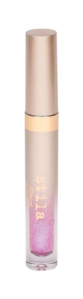 Stila Cosmetics Glitterati Lip Top Coat Lipstick 3ml Entice (Glossy)