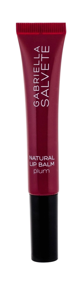 Gabriella Salvete Natural Lip Balm Lip Balm 9ml 03 Plum (For All Ages) oμορφια   μακιγιάζ   μακιγιάζ χειλιών   lip care