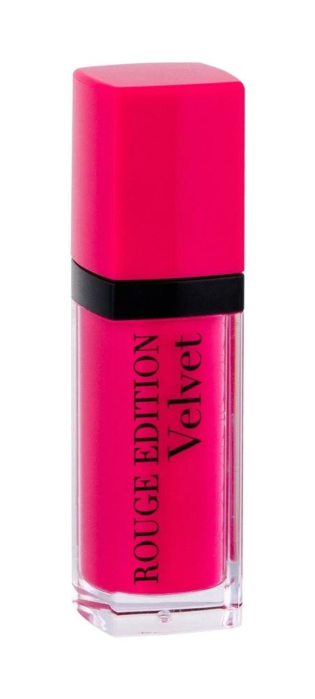 Bourjois Paris Rouge Edition Velvet Lipstick 7,7ml 34 Belle Amourose (Matt)