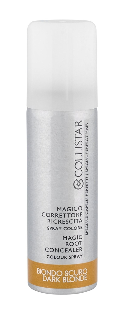 Collistar Special Perfect Hair Magic Root Concealer Hair Color 75ml Dark Blonde (Colored Hair - Grey Hair)