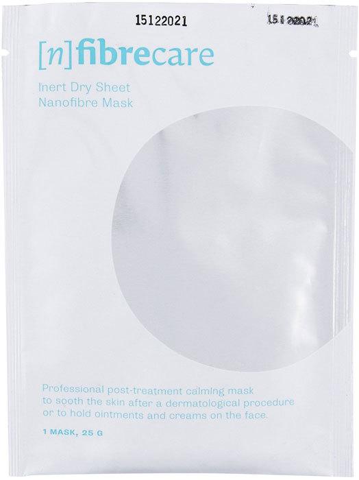 [n]fibrecare Nanofibre Face Mask Inert Face Mask 1pc (For All Ages)