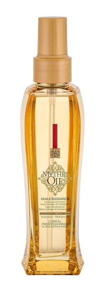 L/oreal Professionnel Mythic Oil Huile Radiance Hair Oils And Serum 100ml (Color oμορφια   μαλλιά   αναδόμηση μαλλιών   λάδια μαλλιών