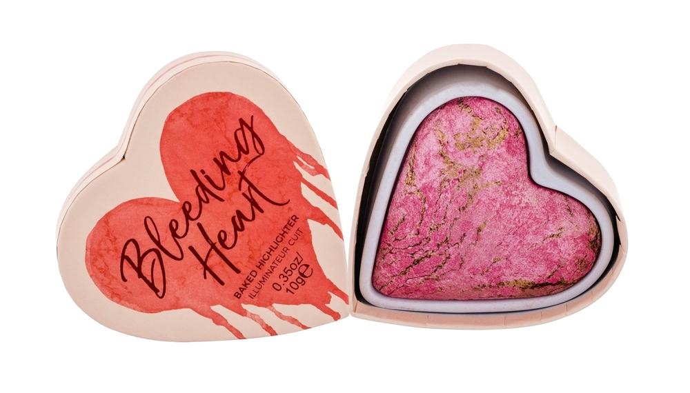 I Heart Makeup Bleeding Heart Highlighter