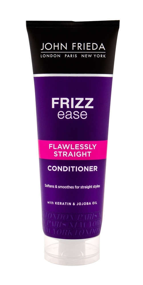 JOHN FRIEDA Frizz-Ease Straight Ahead Daily Conditioner 250ml