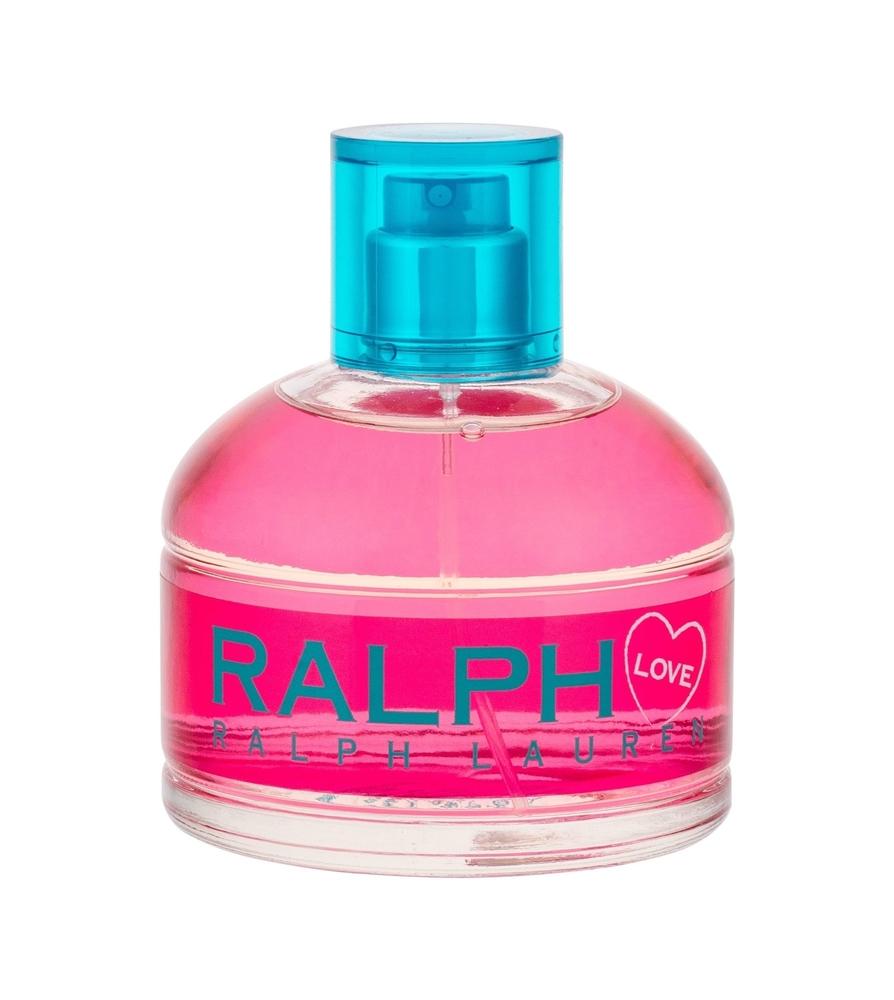 Ralph Lauren Ralph Love Eau De Toilette 100ml