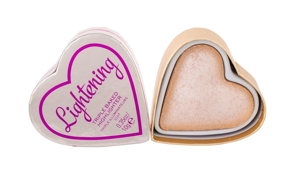 Makeup Revolution London I Heart Revolution Lightening Brightener 10gr