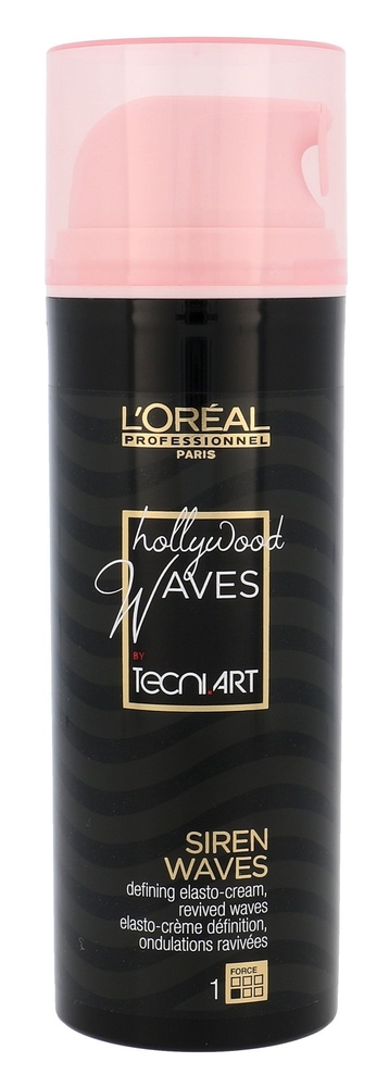 L/oreal Professionnel Hollywood Waves Siren Waves Styling 150ml