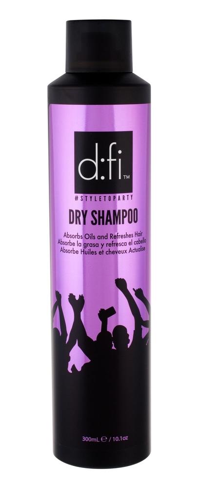 Revlon Professional D:fi Dry Shampoo Dry Shampoo 300ml (All Hair Types)