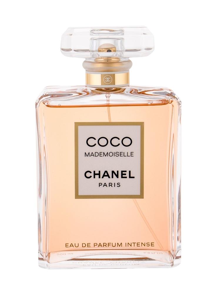 Chanel Coco Mademoiselle Intense Eau De Parfum 200ml