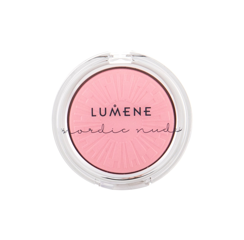Lumene Nordic Nude Light Reflecting Blush 4gr 2