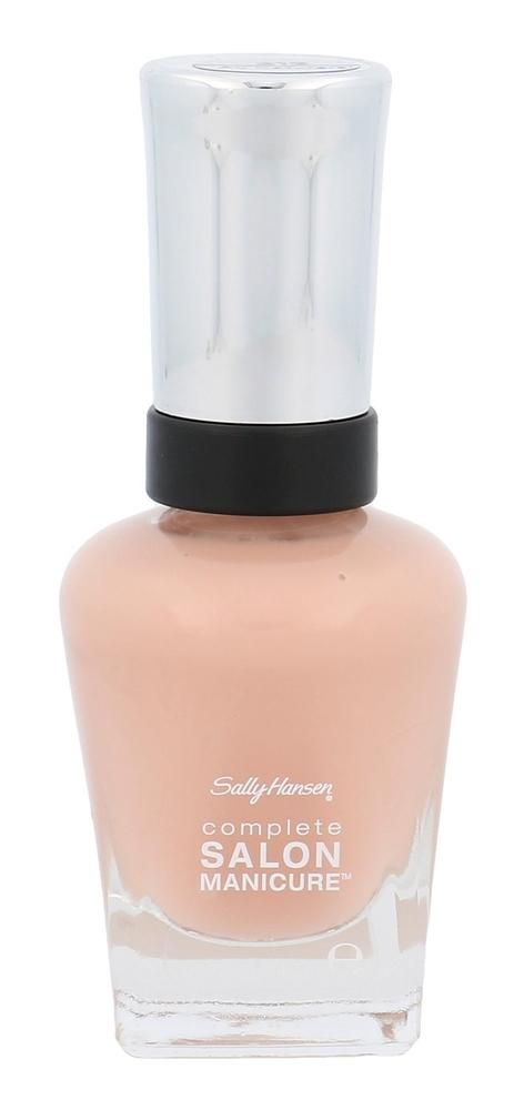 Sally Hansen Complete Salon Manicure Nail Polish 14,7ml 212 Au Nature-al