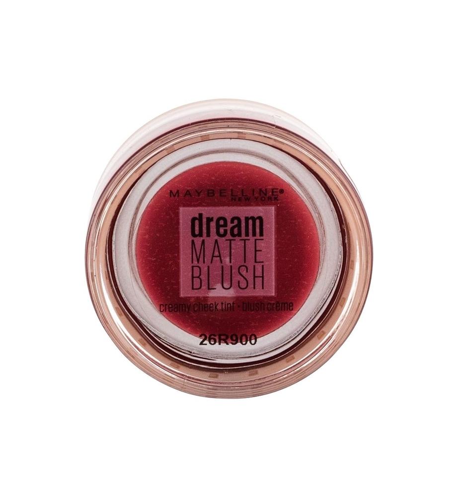 Maybelline Dream Matte Blush 80 Burgundy Flush