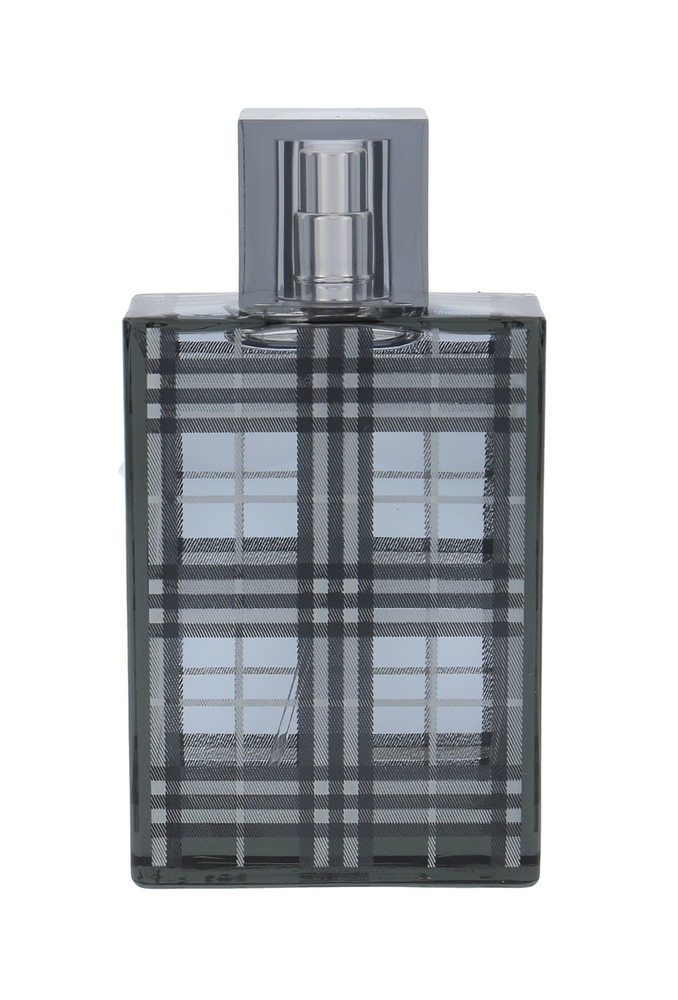 Burberry Brit Eau De Toilette 50ml For Men