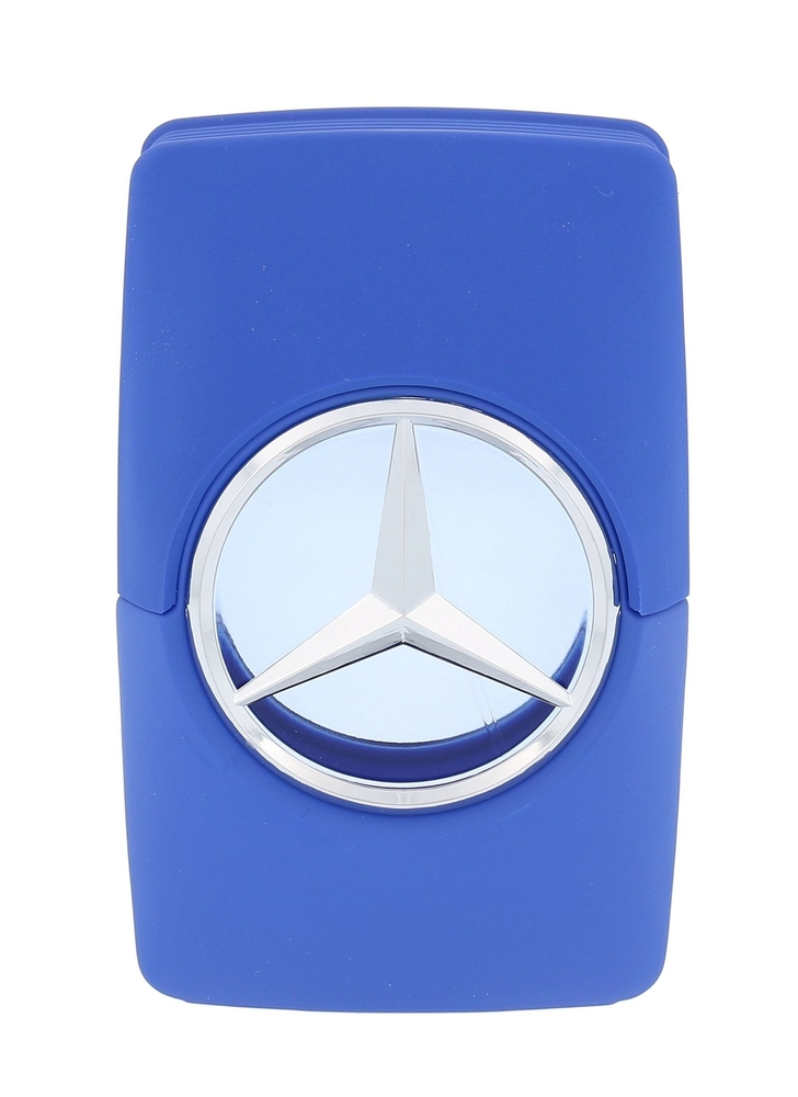 Mercedes-benz Mercedes Benz Man Blue Eau De Toilette 100ml