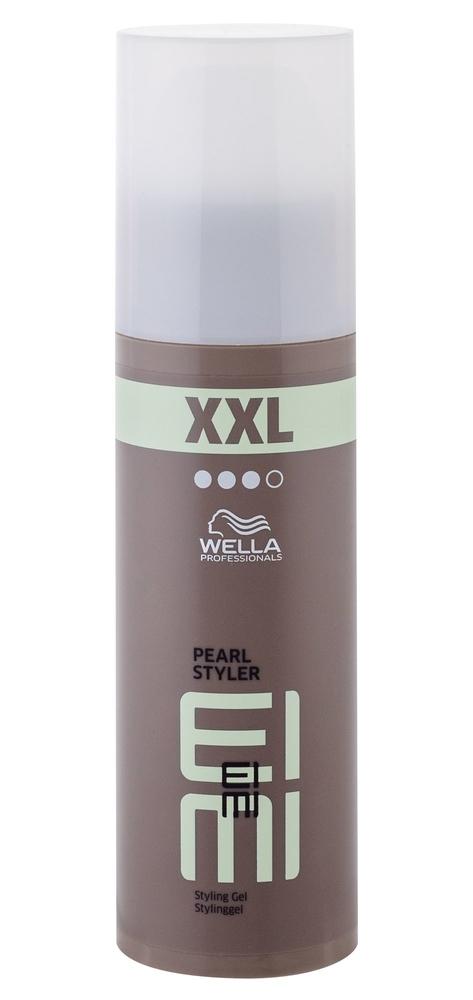 Wella Eimi Pearl Styler Hair Gel 150ml (Strong Fixation)