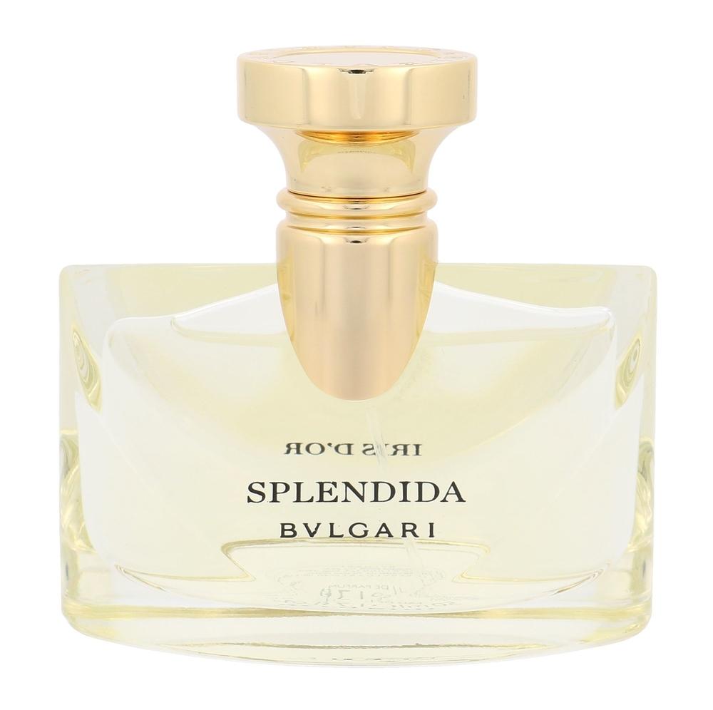 Bvlgari Splendida Iris D/or Eau De Parfum 50ml