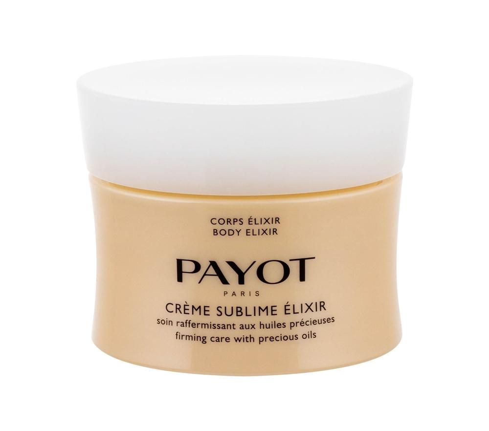 Payot Corps Elixir Creme Sublime Elixir Body Cream 200ml