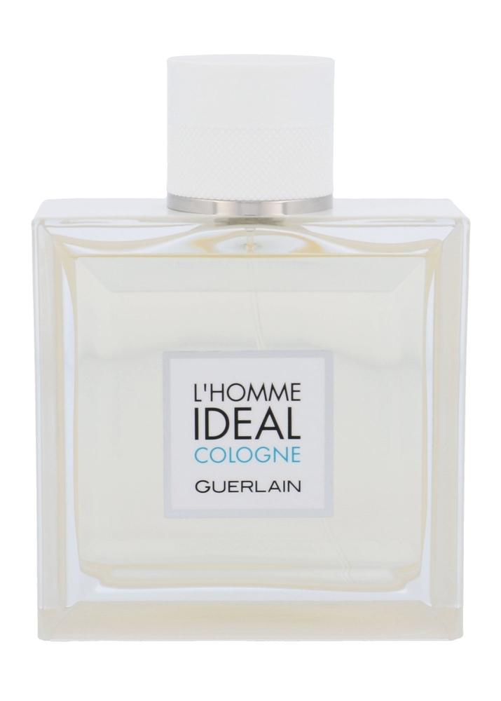 Guerlain L/homme Ideal Cologne Eau De Toilette 100ml